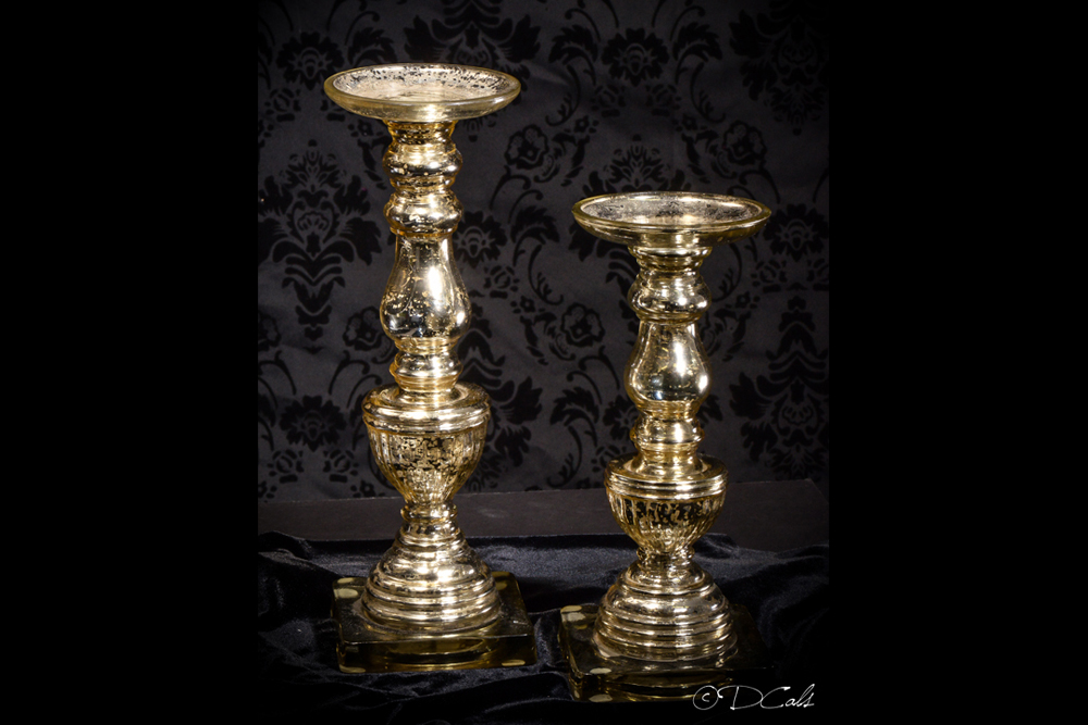 Candle Holders 2