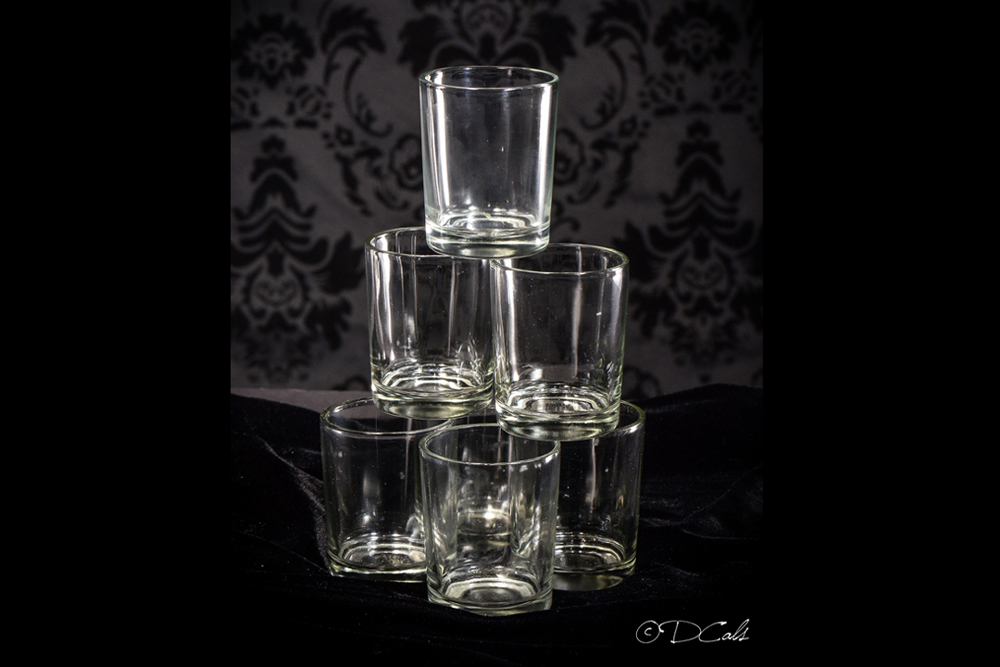 Votive Candle Holders 1
