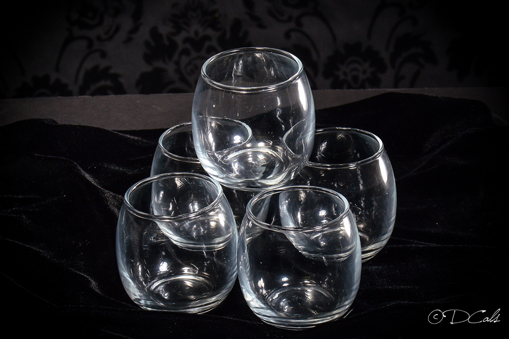 Votive Candle Holders 2