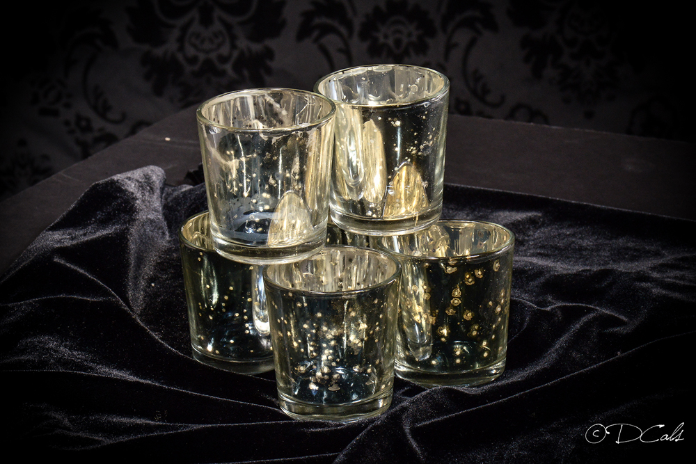 Votive Candle Holders 3